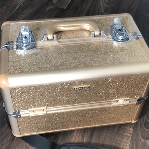Sephora limited edition makeup travel case
